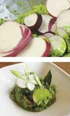 KAMUT ® Khorasan Bulgur Wheat with Avanti Green Chimichurri
