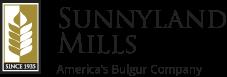 Sunnyland Mills Logo